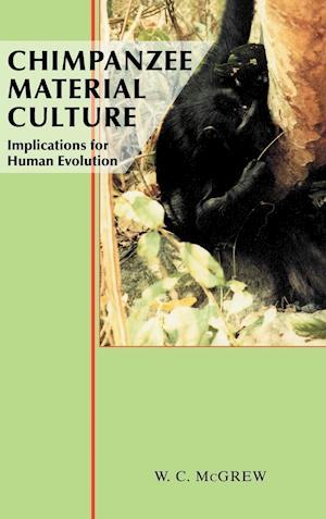 Chimpanzee Material Culture