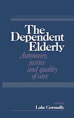The Dependent Elderly