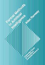Formal Methods in Artificial Intelligence af Allan Ramsay