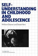 Self-Understanding in Childhood and Adolescence af William Damon, Daniel Hart