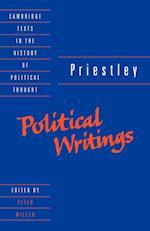 Priestley: Political Writings af Joseph Priestley, Peter Miller