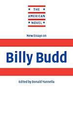 New Essays on Billy Budd (Amn)