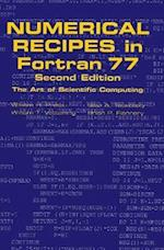 Numerical Recipes in FORTRAN 77: Volume 1 of Fortran Numerical Recipes