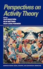 Perspectives on Activity Theory af Raija Leena Punamaki, Reijo Miettinen, Yrjo Engestrom