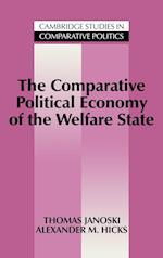 The Comparative Political Economy of the Welfare State (Cambridge Studies in Comparative Politics)