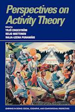 Perspectives on Activity Theory af Raija Leena Punamaki, Reijo Miettinen, Christian Heath