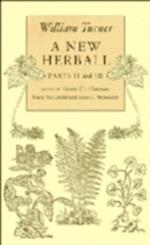 William Turner: A New Herball af Anne Wesencraft, Frank McCombie, William Turner