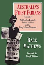 Australia's First Fabians