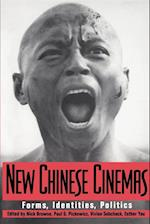 New Chinese Cinemas