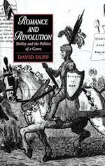 Romance and Revolution af Marilyn Butler, David Duff, James Chandler
