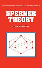 Sperner Theory (ENCYCLOPEDIA OF MATHEMATICS AND ITS APPLICATIONS, nr. 65)