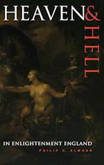 Heaven and Hell in Enlightenment England af Philip C Almond