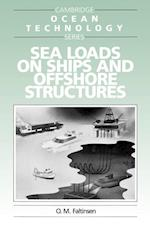 Sea Loads on Ships and Offshore Structures (Cambridge Ocean Technology Series, nr. 1)