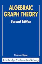 Algebraic Graph Theory (Cambridge Mathematical Library, nr. 67)