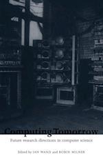 Computing Tomorrow