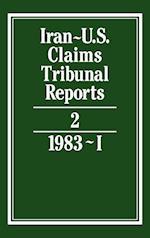 Iran-U.S. Claims Tribunal Reports: Volume 2 (Iran-U.S. Claims Tribunal Reports)