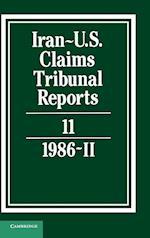 Iran-U.S. Claims Tribunal Reports: Volume 11 (Iran-U.S. Claims Tribunal Reports)