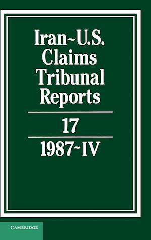 Iran-U.S. Claims Tribunal Reports