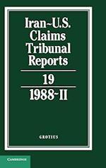 Iran-U.S. Claims Tribunal Reports: Volume 19 (Iran-U.S. Claims Tribunal Reports)