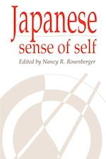 Japanese Sense of Self af Harriet Whitehead, Claudia Strauss, Nancy R Rosenberger