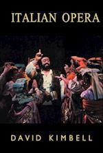 Italian Opera af David Kimbell