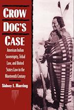 Crow Dog's Case (Naih)