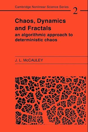 Chaos, Dynamics, and Fractals