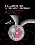 The Magnetic Field of the Earth's Lithosphere