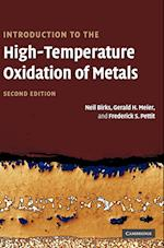 Introduction to the High Temperature Oxidation of Metals