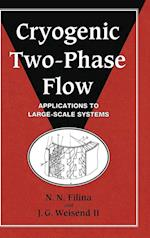 Cryogenic Two-Phase Flow
