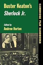Buster Keaton's Sherlock Jr.