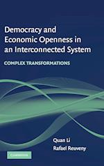Democracy and Economic Openness in an Interconnected System af Quan Li, Rafael Reuveny