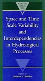 Space and Time Scale Variability and Interdependencies in Hydrological Processes (International Hydrology Series)