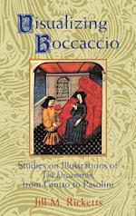 Visualizing Boccaccio af Jill M Ricketts, Norman Bryson