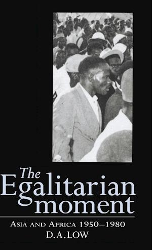 The Egalitarian Moment