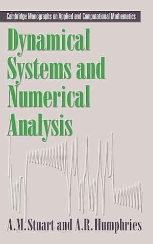 Dynamical Systems and Numerical Analysis