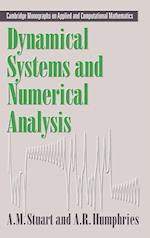 Dynamical Systems and Numerical Analysis (Cambridge Monographs on Applied and Computational Mathematics, nr. 2)