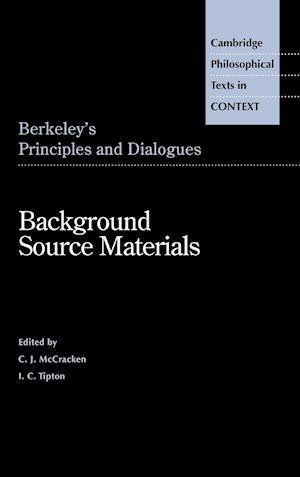 Berkeley's Principles and Dialogues