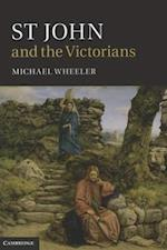 St John and the Victorians af Michael Wheeler