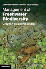 Management of Freshwater Biodiversity