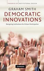 Democratic Innovations af Graham Smith