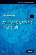 Adjunct Adverbials in English (Studies in English Language)