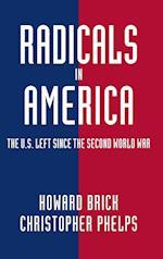 Radicals in America (Cambridge Essential Histories Hardcover)