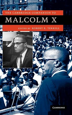 The Cambridge Companion to Malcolm X