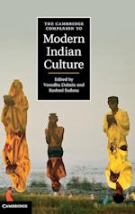 The Cambridge Companion to Modern Indian Culture af Vasudha Dalmia, Rashmi Sadana