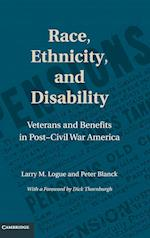 Race, Ethnicity, and Disability (Cambridge Disability Law and Policy Series)