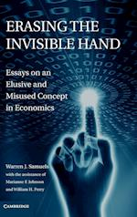 Erasing the Invisible Hand af Warren J Samuels, William Perry, Marianne Johnson