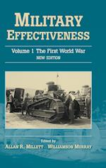 Military Effectiveness af Williamson Murray, Allan R Millett