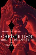 Christendom and its Discontents af Peter Diehl, Scott L Waugh