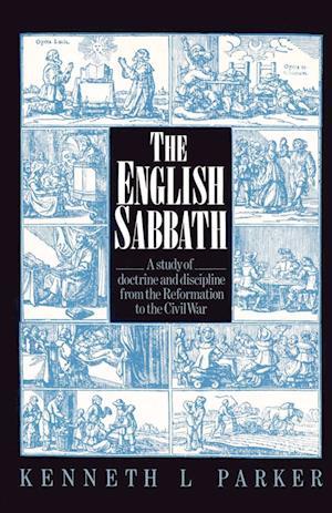 The English Sabbath